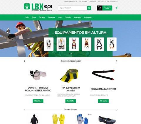 LBX EPI